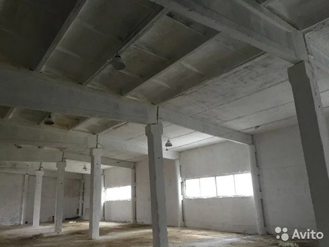 Производственное помещение, 2400 м - Фото 1