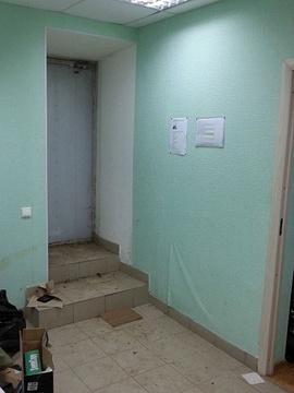 Продается помещение свободного назначения г Тула, ул Шухова, д 9 - Фото 2