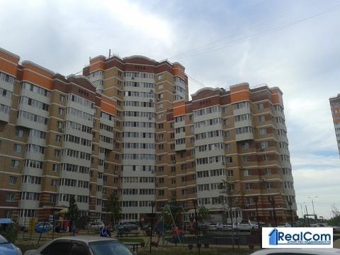 Продам однокомнатную квартиру, ул. Шатова, 8а - Фото 1