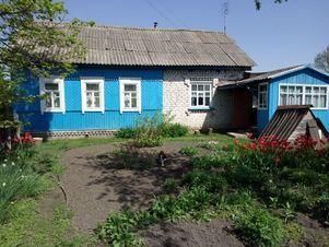 Продажа дома, Брянский район, Улица Октябрьская - Фото 2