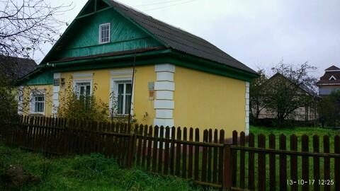 Дом на Парковой - Фото 1