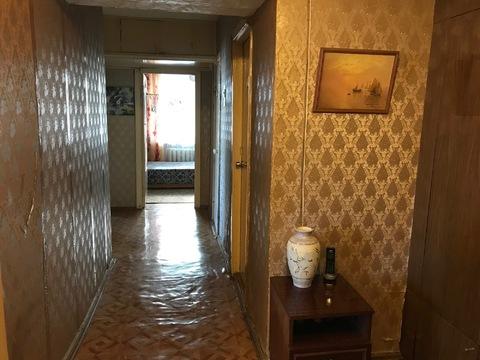 Продам 3-к квартиру в Самаре. ул.Осипенко, 2б (набережная) - Фото 4
