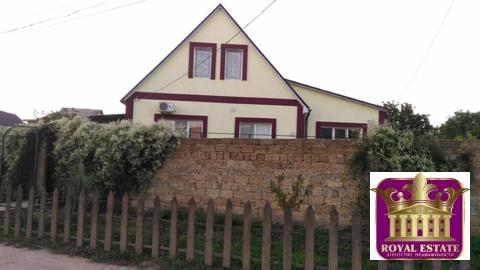 Продажа дома, Симферополь, Заречное - Фото 3