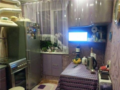 Таганрогская 17, Купить квартиру в Перми по недорогой цене, ID объекта - 322701369 - Фото 1