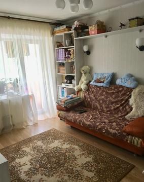 Продается квартира г Тамбов, Красноармейская пл, д 5 - Фото 2