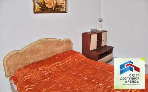 Квартира ул. Танковая 41/2, Аренда квартир в Новосибирске, ID объекта - 322727252 - Фото 1