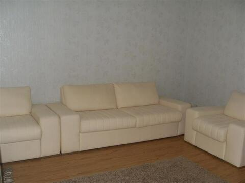 Улица П.Смородина 3; 2-комнатная квартира стоимостью 25000 в месяц . - Фото 3