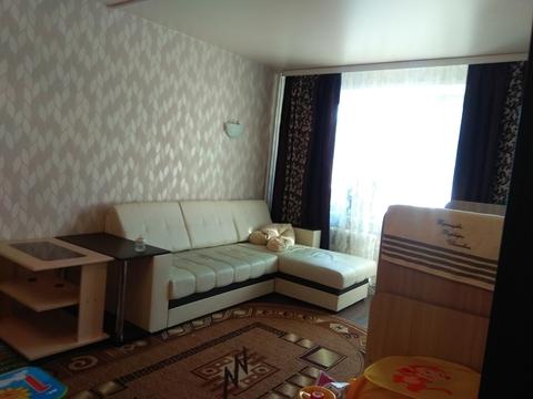 1-к квартира ул. Балтийская, 39 - Фото 1