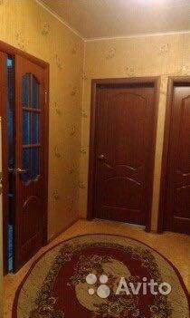 Предлагаю трехкомнатную квартиру в новой Москве 75 кв.м. Изваринская 4 - Фото 3