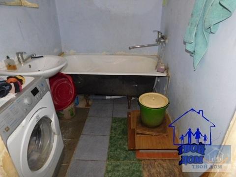 Продам комнату 18 кв.м, доля в 3-к квартире, Новосибирск, Ползунова, 3 - Фото 4