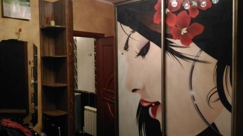 Продам 1-комнатную квартиру на ул.Космонавта Комарова,8 - Фото 3