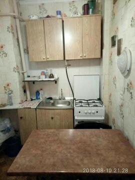 1-к квартира ул. Соборная в жилом состоянии - Фото 1