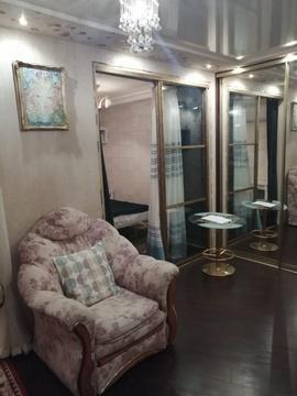 Продажа квартиры, м. Таганская, Малая Калитниковская - Фото 1