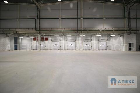 Аренда помещения пл. 15000 м2 под склад, аптечный склад, производство, . - Фото 4