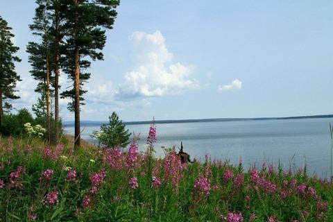Продам дачный участок на озере Таватуй - Фото 3