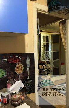 1-к квартира 32 кв.м. ул. Клязьминская 30к2 - Фото 3
