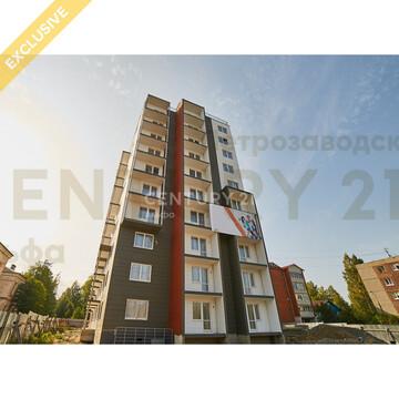 Продажа 4-к квартиры на 9/10 этаже на ул. Машезерская, д. 36 - Фото 1