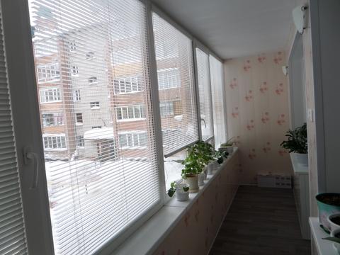Квартира, пер. Ванцетти, д.2 - Фото 2