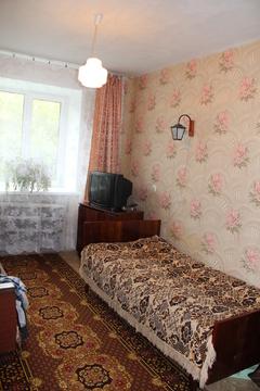 3-комнатная квартира пос. Малыгино, ул. Юбилейная, д. 12 - Фото 4