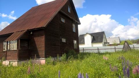 Дачный дом 100 кв.м. у платформы Привалово - Фото 5