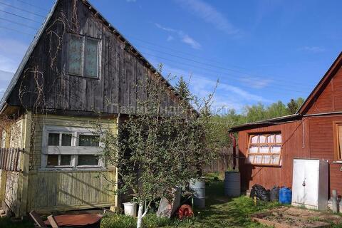 Ворсино. Труженик. Садовый дом с четырьмя спальнями и ландшафтным диза - Фото 3