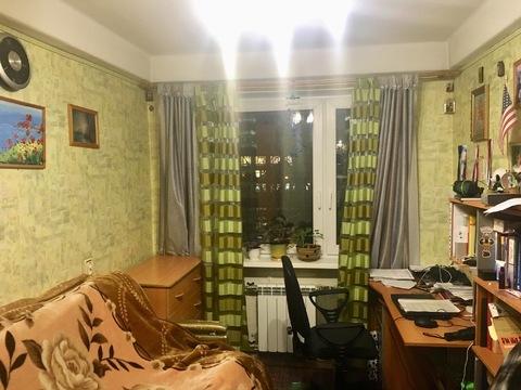 Уютная квартира с ремонтом - Фото 3
