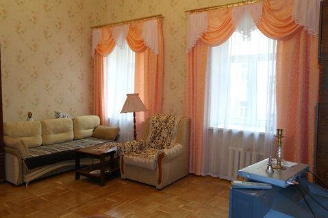 5 комнатная квартира,114 кв.м. Набережная канала Грибоедова 68 - Фото 1