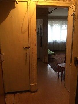 Продается 2-х комнатная квартира в Савелово. - Фото 5