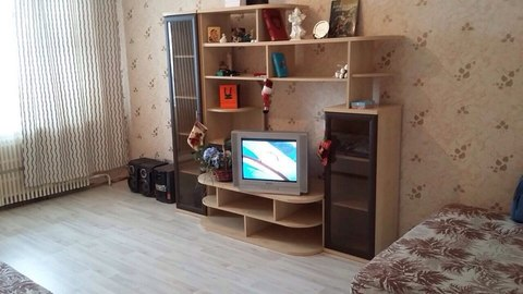 Сдается 2х-ком квартира Мурманск, Капитана Буркова, 25 - Фото 1