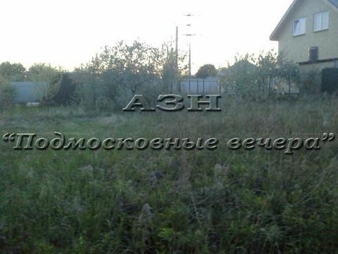 Новорижское ш. 5 км от МКАД, Архангельское, Участок 6 сот. - Фото 4