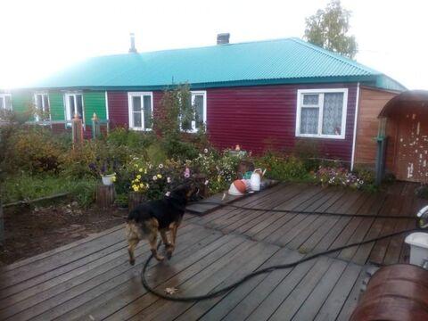 Продажа дома, Усть-Илимск, Студенческая - Фото 3