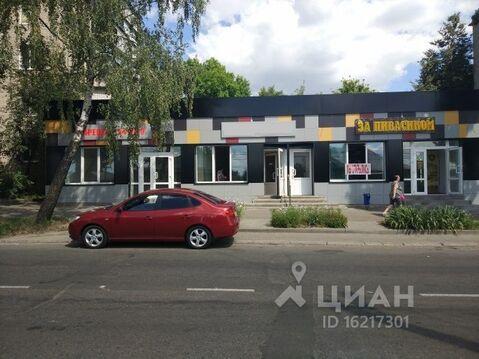 Аренда псн, Курск, Улица 1-я Пушкарная - Фото 1