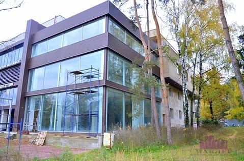 Продается здание 1745 кв.м, Одинцовский р-н, д.Жуковка - Фото 3