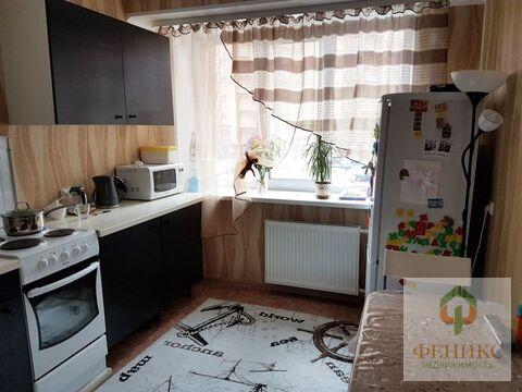 Двухкомнатная квартира с лоджией в новом доме в центре Всеволожска. - Фото 3