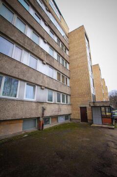 Продажа квартиры, Купить квартиру Рига, Латвия по недорогой цене, ID объекта - 313152964 - Фото 1