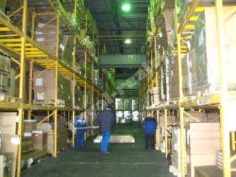 Продажа Склад 9500 кв.м. - Фото 2