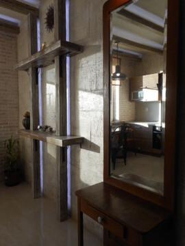 Квартира бизнес-класса в сите loft с машиноместом в закрытом паркинге - Фото 3