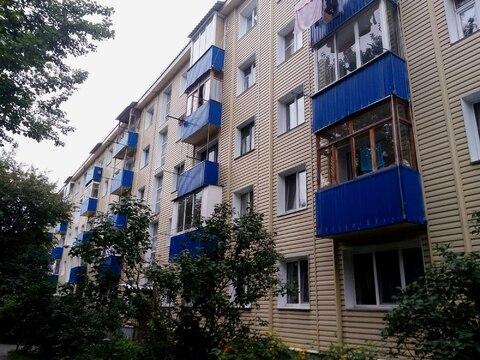 Продажа 1-комнатная квартира, 31 м, г.Омск, ул. 21-я Амурская, 3 - Фото 1