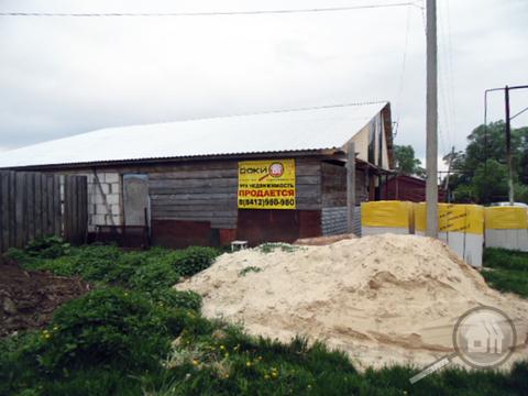 Продается дом с земельным участком, с. Пазелки, ул. Нагорная - Фото 1