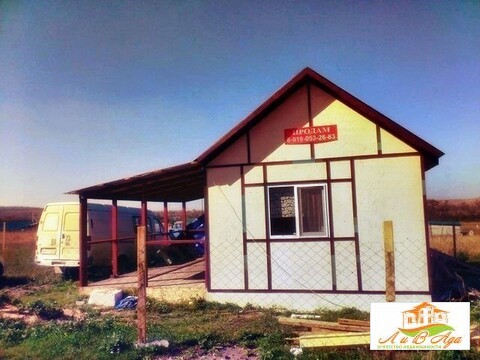 Продажа дачи, Анапа, Анапский район, Квартал 4 - Фото 2