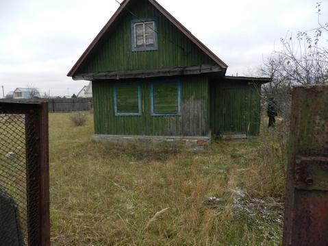 Продается дача в Орехово-Зуевском р-не, г. Дрезна. - Фото 2