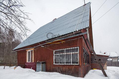 Продается дом, 120 кв. м, пос. Кратово, Раменский р-н - Фото 1