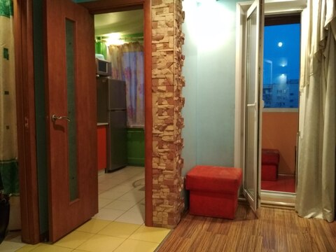 Продам 1 ком квартиру ул.Сибирская, д.13 жд Вокзал - Фото 3