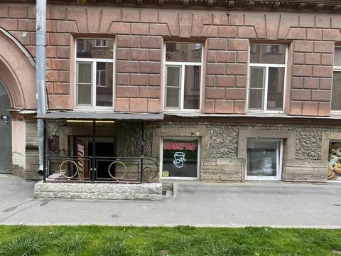 Объявление №65046692: Продажа помещения. Санкт-Петербург, 6-я Красноармейская, 15,