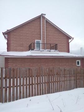 Новый коттедж 230 м2 с Участком 12 соток, гараж, все коммуникации - Фото 5