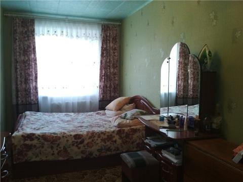 Квартира по адресу ул. Окружная 1 - Фото 4