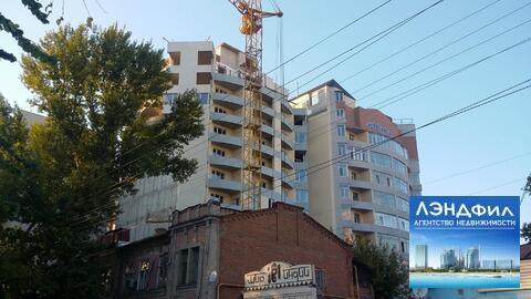 2 комнатная квартира, Тараса Шевченко, 34 - Фото 1