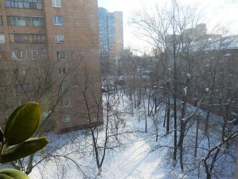 Четырехкомнатная Квартира Область, улица 3-е Почтовое Отделение, д.6, . - Фото 5