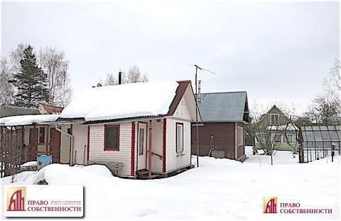 2-этажная дача в д. Бояркино Раменский район - Фото 2