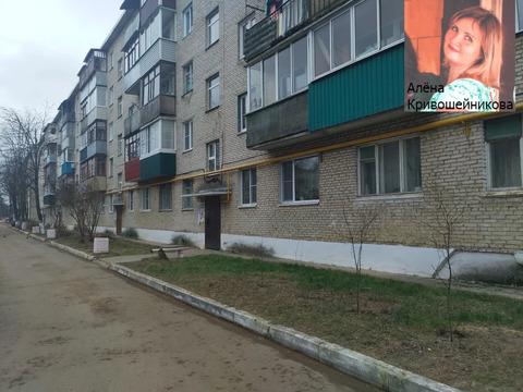 Объявление №51953162: Продаю 3 комн. квартиру. Жуков, ул. Юбилейная, 6,